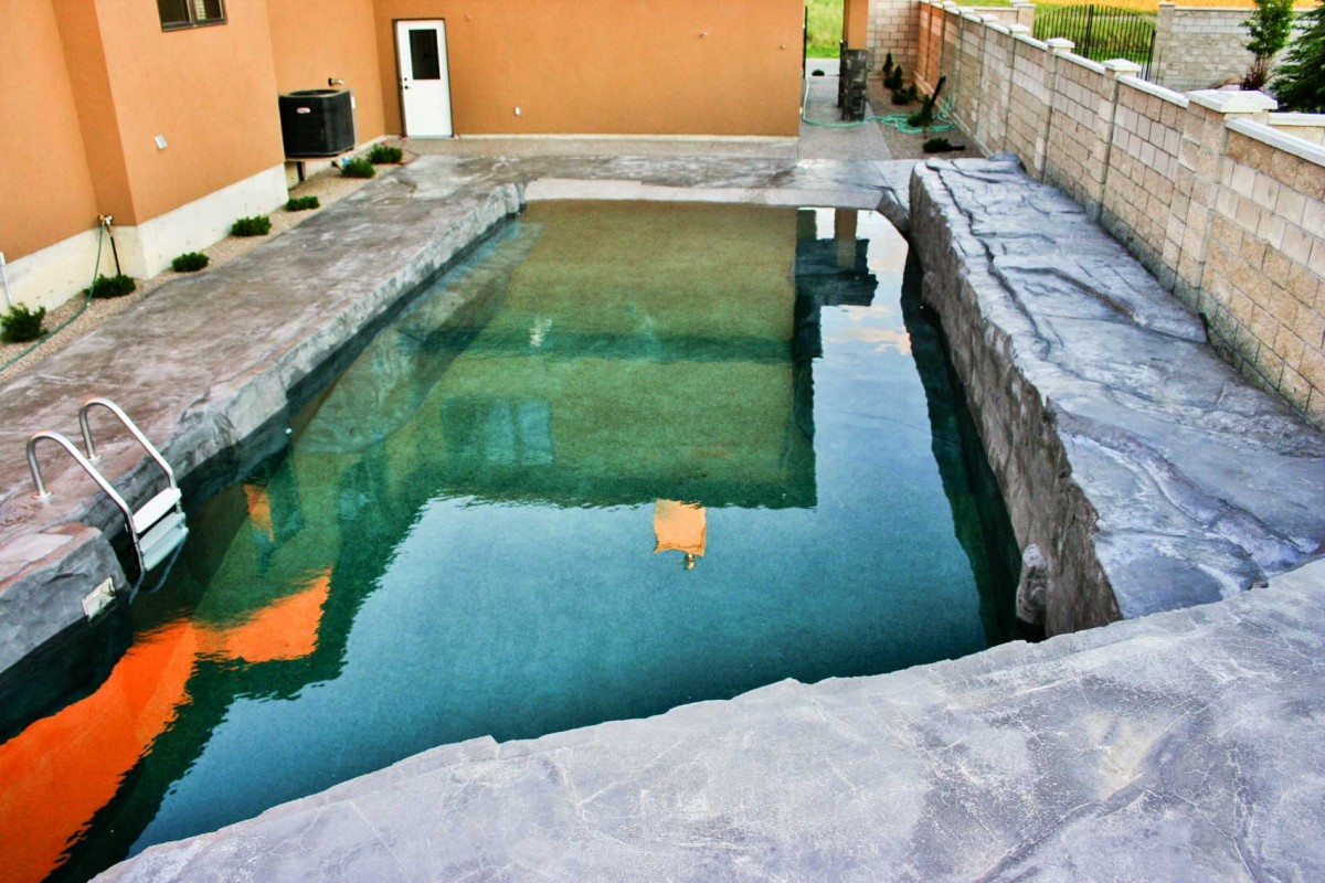 Calgary Swimming Pool Contractor Artisan Scapes